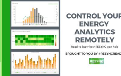 Control your Energy Analytics Remotely