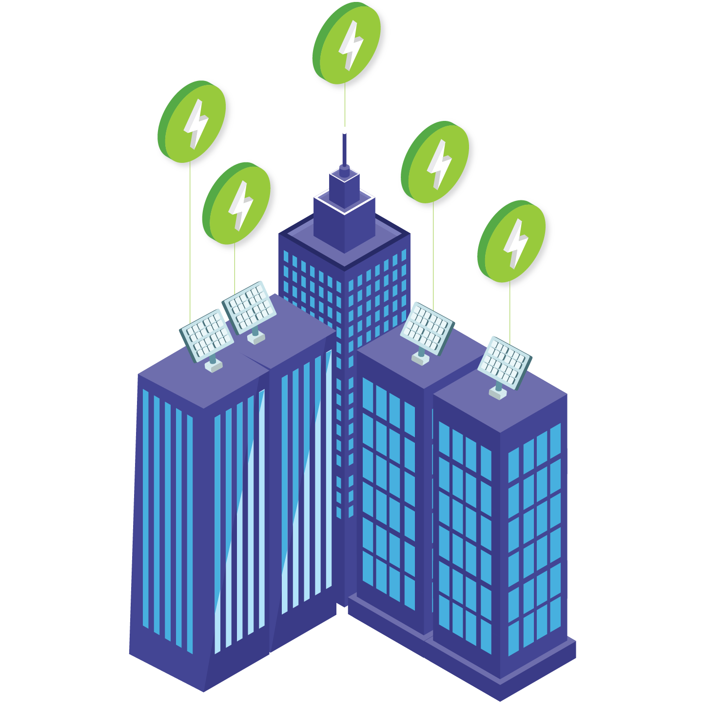 resync smart buildings