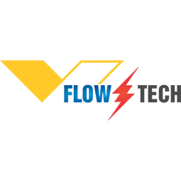 Vflow Tech logo