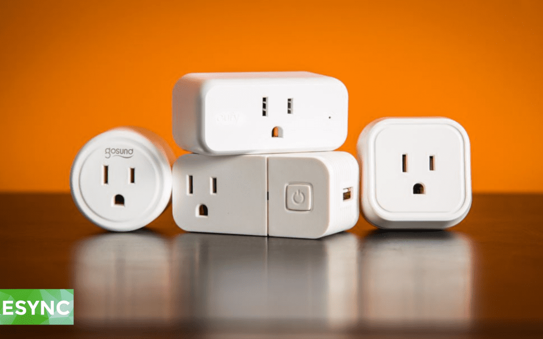 Smart Plugs: The Convenient Way to Save Electricity