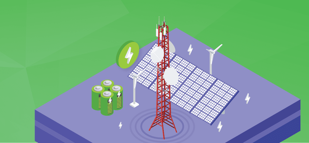 Resync Solutions: Cell and Telecom Tower Management